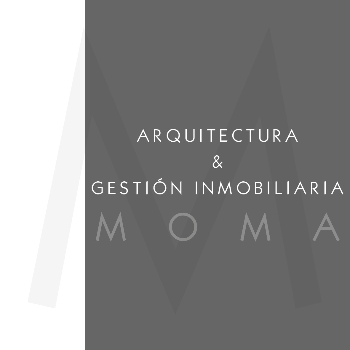 Moma Arquitectura & Gestión Inmobiliaria
