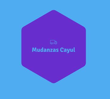 Mudanzas Cayul