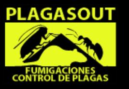 Plagas Out - Control De Plagas