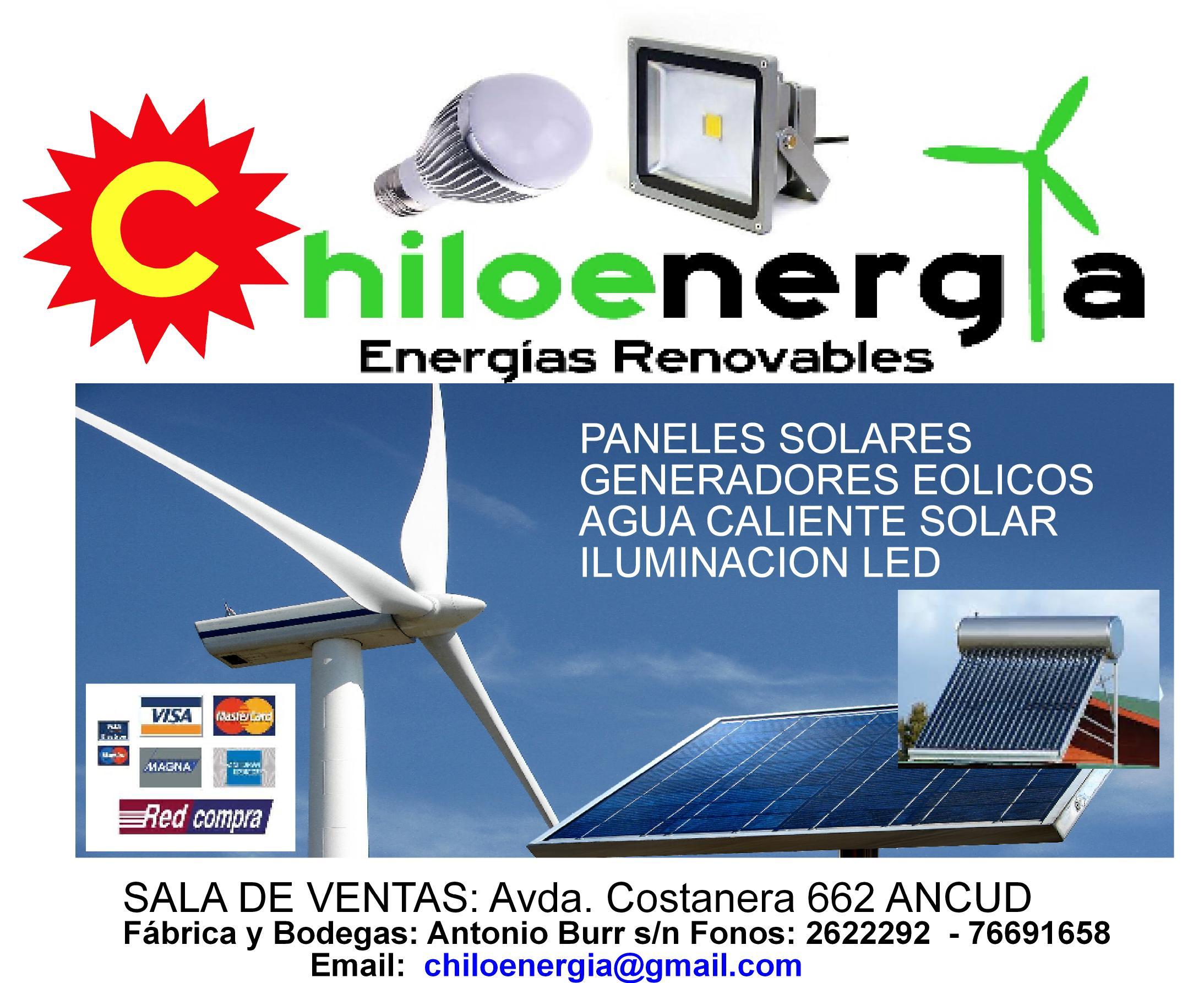 Chiloenergia