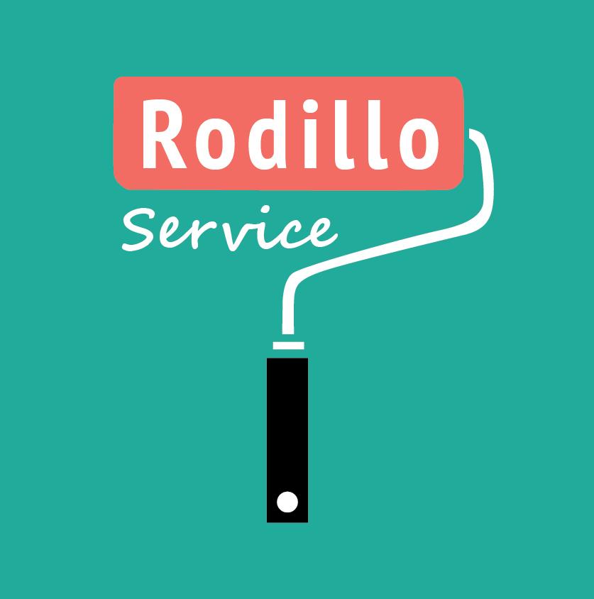 Rodillo Service #pintamostucasa
