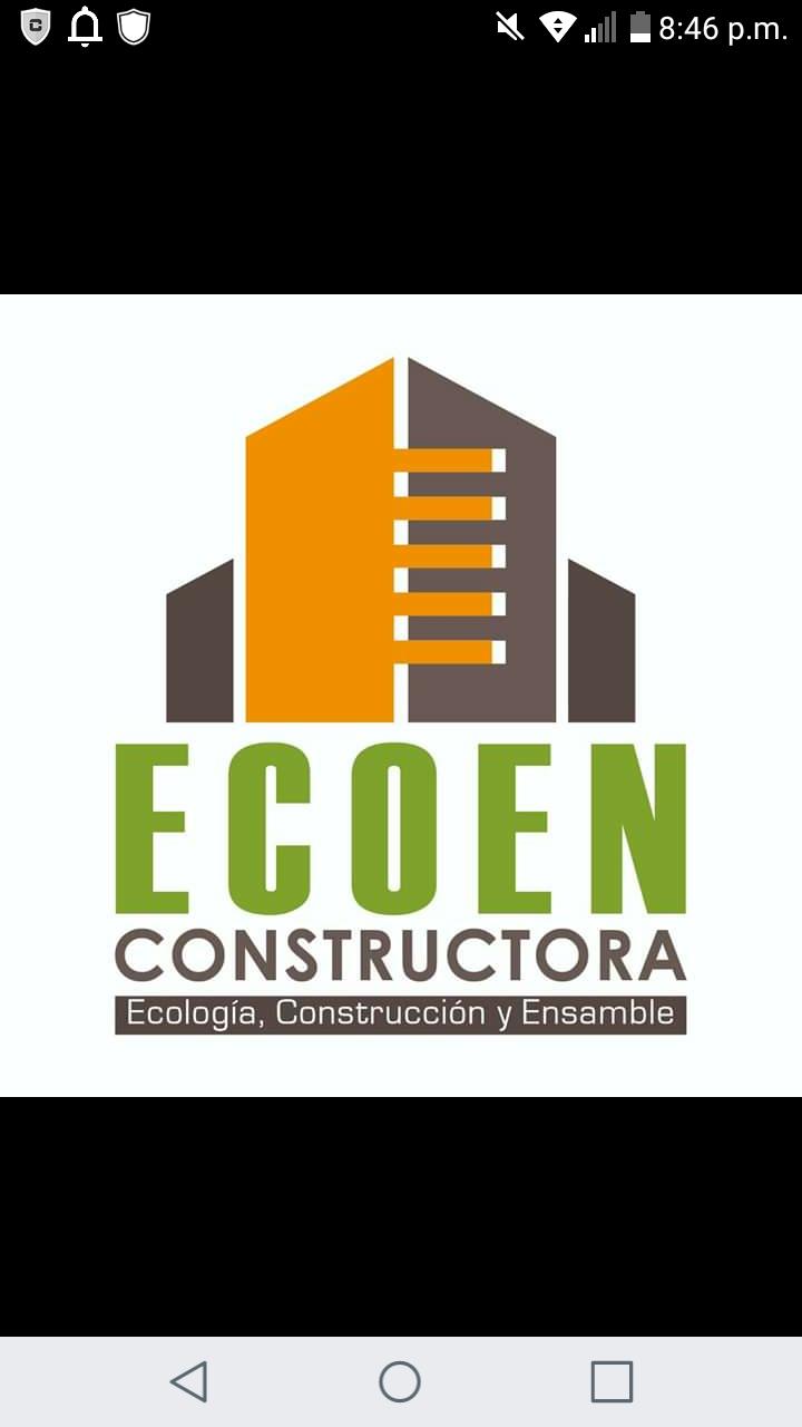 Constructora Ecoen Spa