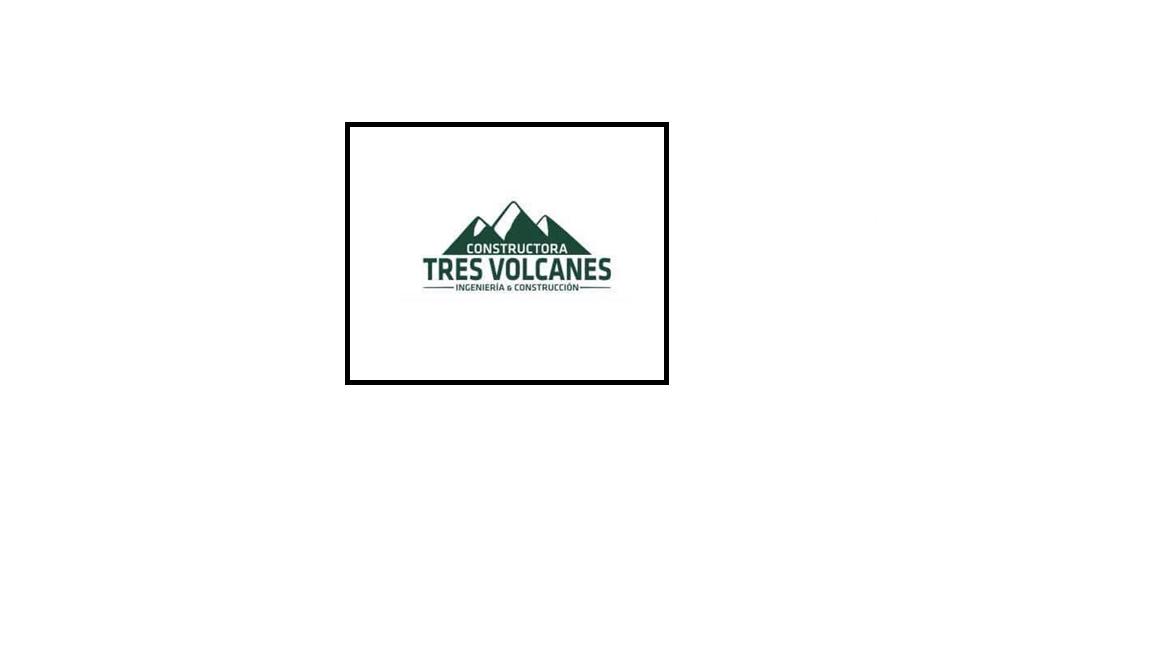 Constructora Tres Volcanes