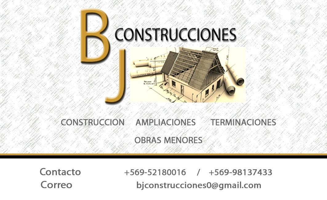 BJ Construcciones