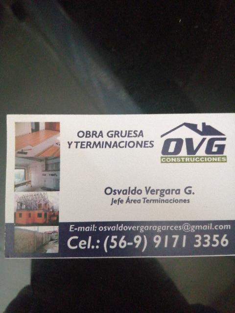 Ovg Construcciones