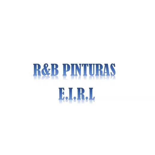 R&B PINTURAS E.I.R.L