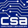 Csa Computacion Y Servicios Spa.