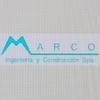 Marco Ingeniería Y Construcción Spa