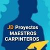 Maestros Carpinteros.