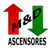Ascensores M &d