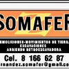 Demoliciones Somafer Ltda
