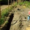 Foto: Alimentación para bomba de agua subterranea