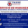 Comercializadora Y Transportes Trans Service Spa.