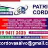 Obras Civiles Y Contruccion Patricio Cordova