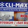 Climatizacion Maxima