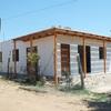 Demoler casa antigua en la zona de la aguada en Chillan