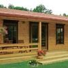 Cambio techo casa basica