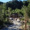 Compra de terreno y construcción de casa prefabricada