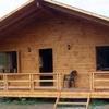 Casa prefabricada, que se instala por módulos y se requiere instalar tuberia electrica