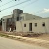 Arquitectura y construccion casa de campo