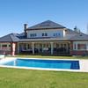 Proyecto casa tipo mediterranea