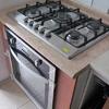 Instalación cocina y horno eléctricos