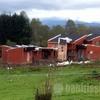 Foto: Construcción Casa 200m2 2 Niveles en Parcela Camino Pucón