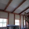 Foto: Construcción casa Cochcrane.