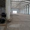 Construir  galpón  10x50 mts
