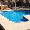 Foto: Construcción de piscina