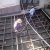 Retiro de techo
