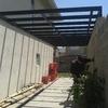 Cotizar estructura para comedor y bodega de seguridad