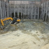 Excavación y retape de calicata en antofagasta