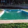 Fabricación de piscina de fibra de vidrio