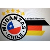 Mudanzas Chile