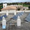 Instalaciones de alcantarillado y agua potable
