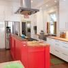 Ampliar cocina (logia), cubrir estacionamiento, separador de patio, cambio de reja entrada