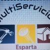 Multi Servicios Esparta Ilimitados