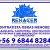 Renacer Eirl Construccion, Obras
