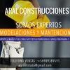 CONSTRUCCIONES ARAL