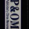 P&om (Publicidad Y Obras Menores En Construcción)