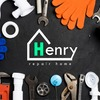 Henry C Repair Home