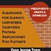 Jorge Toro