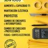 Técnico En Electricidad Certificado Sec
