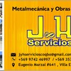 JyH Servicios