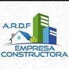 Contructora A.r.d.f.