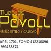 Constructura y Mueblería Pavolli