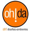 Oh! Diseños + Ambientes
