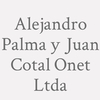 Alejandro Palma y Juan Cotal Onet Ltda