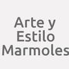 Arte y Estilo Marmoles